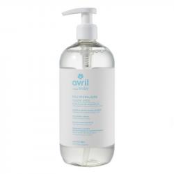 Avril - Eau micellaire bébé certifiée bio 500 ml