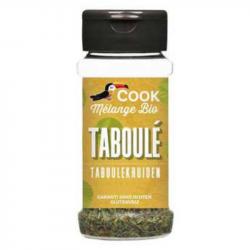 COOK - Organic Tabbouleh Mix 17 Gr
