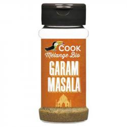 COOK - Organic Garam Masala 35 Gr