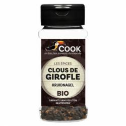 COOK - Clou De Girofle Entier Bio 30 Gr