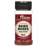 Roze Bessen Bio