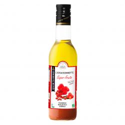 Quintesens - Vinaigrette Shokutsu à la Framboise, Acérola, Goji Bio 360mL