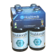 Houblonde - 1st Belgian Organic & Dynamized Beer in the world! 4 X 33 cl