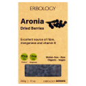 Aronia Dried Berries Organic 200g
