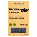 Baies D'Aronia Séchées Bio 200g