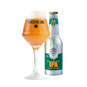 Ipa Belgium Beer Organic 330ml