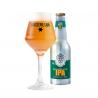 Belgische IPA Bier Bio