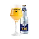 Bière BlondeBelge Bio 330ml