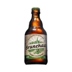 Brasserie de Brunehaut - Bière Belge Blonde Bio 33cl
