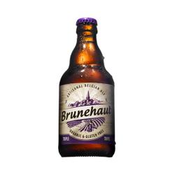 Brasserie de Brunehaut - Bière Belge Triple Bio 33cl