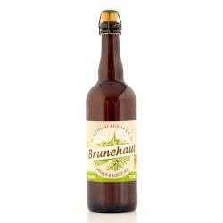 Brasserie de Brunehaut - Bière Belge Blonde Bio 75cl