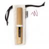 ZAO - Eyeliner dark brown (brush)