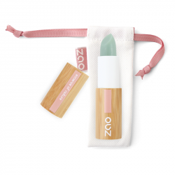 ZAO - Gommage à lèvres stick 482 vegan BIO