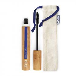 ZAO - Bambou Mascara Aloe Vera noir BIO