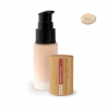 Silk Foundation Clear Peach 710 Bio
