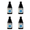 La Première Bière Dynamisée au Monde Bio 4x330ml