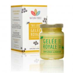 NATURA FORCE - Royal gely Pot de 100 g