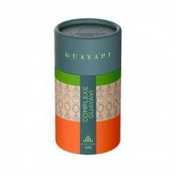 Guayapi - Guayavi 100 unités de 500mg