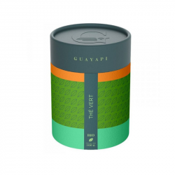 Guayapi - Organic Green Tea 100 g