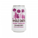 Cranberry Organic 330ml