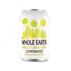 Whole Earth Limonade Organic 330ml
