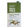 TerraEtica - Extra Vierge Huile d'olive Sicile 3liters