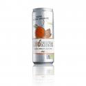 Blood Orange Organic 330ml