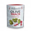 Olives Chili & Poivre Noir 65g