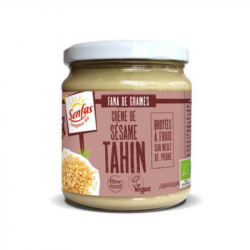 Senfas - Organic Tahini 300g