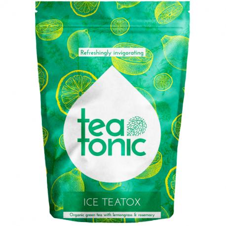 Teatonic - Ice Teatox - detox ice tea 53g