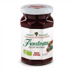FIORDIFRUTTA - CONFITURE AUX FRUITS DES BOIS 250G