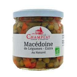 RESERVE DE CHAMPLAT - VEGETABLE MACEDOIN 240G
