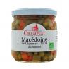 Macedonische Groenten Bio