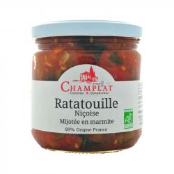RESERVE DE CHAMPLAT (la) - RATATOUILLE NICOISE 340G