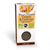 Spices for pancakes & cakes Organic 35g