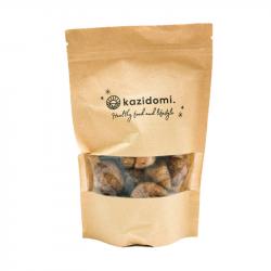 Figues séchées bio 200g, Kazidomi - Healthy Food, Fruits secs