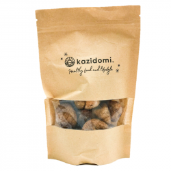 Figues séchées bio 500g, Kazidomi - Healthy Food, Fruits secs