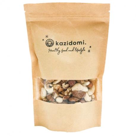 Kazidomi - Mix de noix - 500g