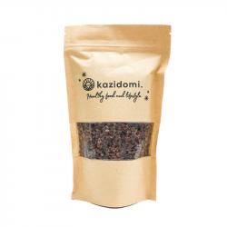 Kazidomi - Organic Raw Cocoanibs 200g