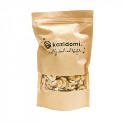 Kazidomi - Bananes Séchées 250g