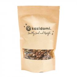 Kazidomi - Wild walnuts halves Bio 500g