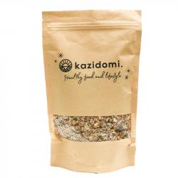Kazidomi - Granola Agave et Miel Bio 350g