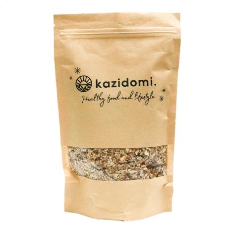 Kazidomi - Granola Agave & Honing Bio 350g