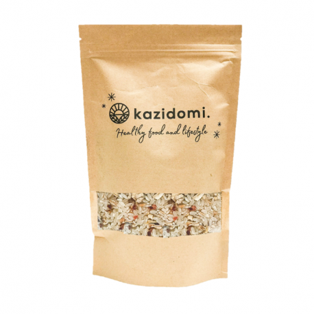 Kazidomi - Risotto Royale Bio 300g