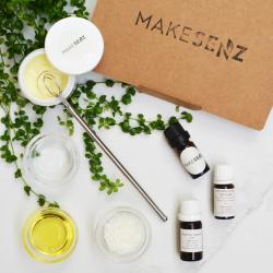 MAKESENZ - My cream cosmetik KIT