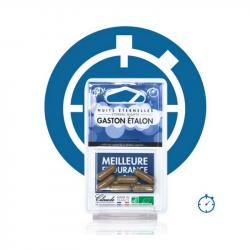 CLAUDE APHRODISIACS - Gaston Etalon Prestaties & uithoudingsvermogen 6 caps
