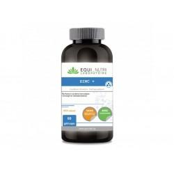 EQUI-NUTRI - ZINC + 60 PILLS