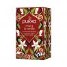 Vanilla Chai 20 Teabags Organic