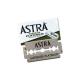 Astra - Lames pour rasoir x5