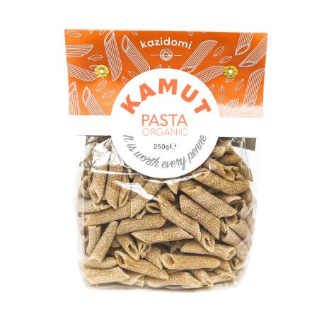 Kazidomi - Kamut Pasta Bio 250g